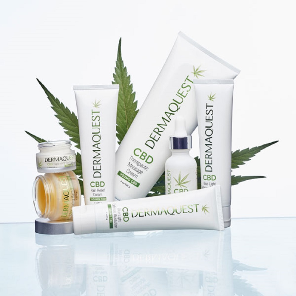 The New Beauty and Wellness Superstar: CBD