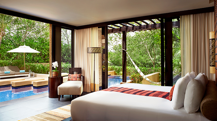 Banyan Tree Mayakoba - Our Favorite Luxury Resort in Riviera Maya