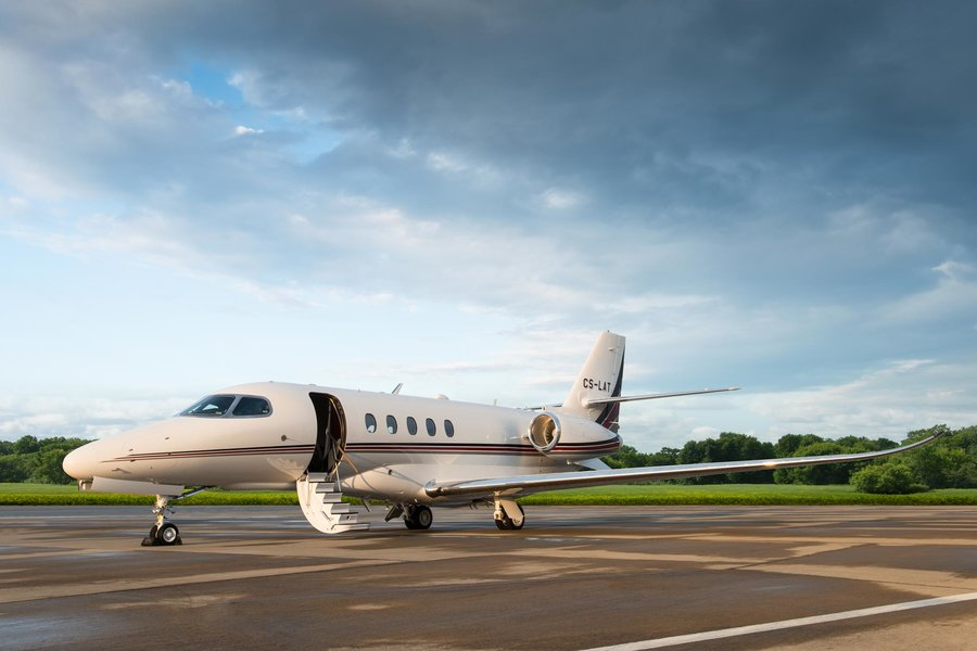 Super Bowl 2020: Private Jet Luxe Tailgating