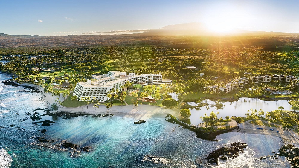 The Resurrection of Hawaii's Iconic Mauna Lani Resort