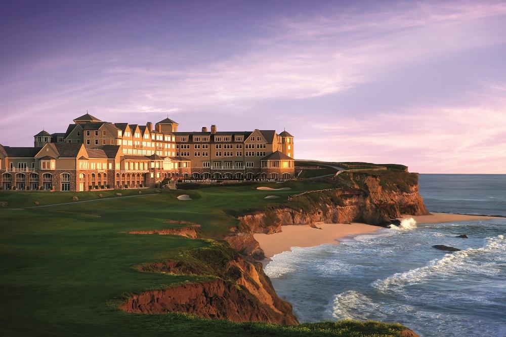 Ritz-Carlton Half Moon Bay Shines with Michelin Global Cuisine Series