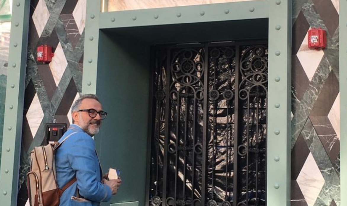 Chef Massimo Bottura Unveils Free 'Kitchen Quarantine' Series