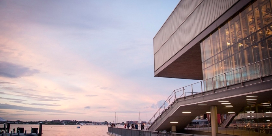 5 Reasons to Visit the Boston Seaport