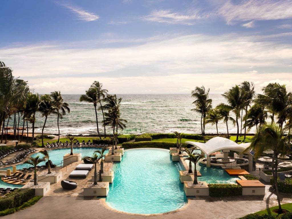 Transport Yourself To These Luxury Hotels with Curated Musical Experiences