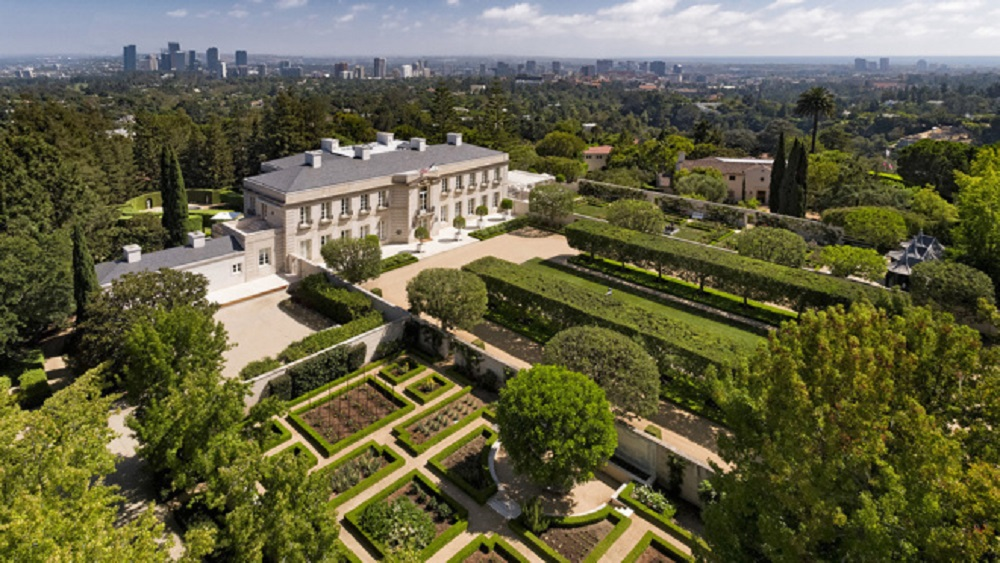 Sold: The Most Expensive Mansion in Los Angeles