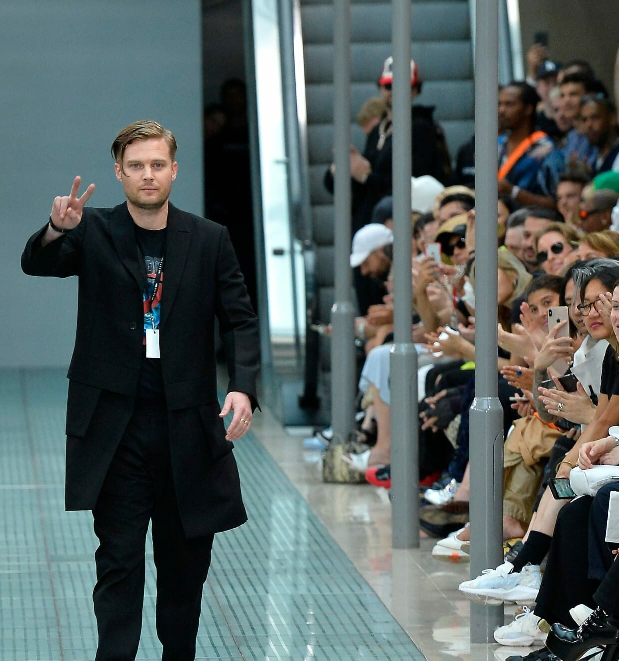 Kanye West Protege Matthew M. Williams To Head Givenchy